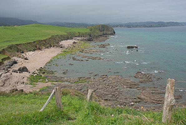 Playa de la Beciella
