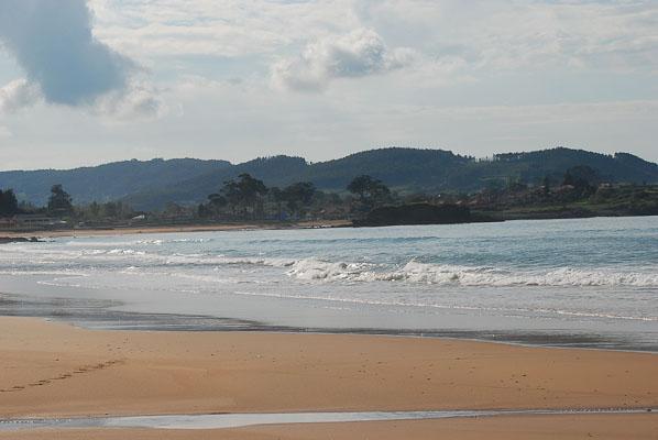 Playa de la Espasa