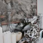 Detalle decoración Hotel la Raposera