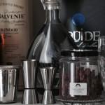 Gin Tonic Hotel la Raposera